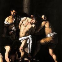 A Monza la Flagellazione di Cristo del Caravaggio