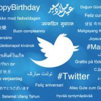 Twitter compie dieci anni: 140 caratteri che hanno rivoluzionato la comunicazione