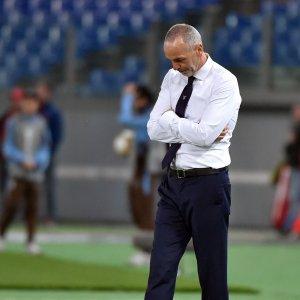 """Lazio, Pioli in bilico: si gioca tutto con il Milan. Onazi: """"Un tifoso mi ha chiamato negro di m...."""""""