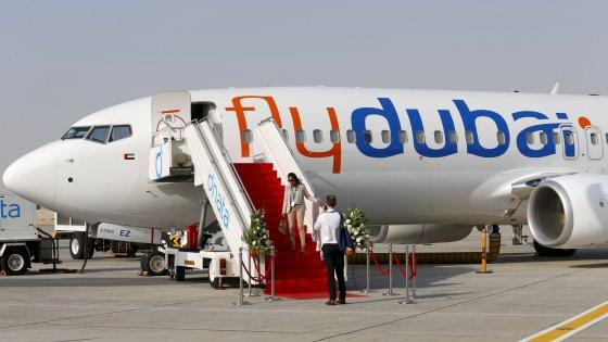 Russia, aereo da Dubai si schianta in atterraggio a Rostov: 62 morti