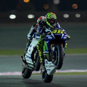 MotoGp, Rossi rinnova il contratto: altri due anni con Yamaha