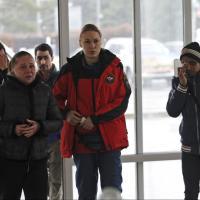 Aereo FlyDubai caduto in Russia: l'angoscia dei parenti all'aeroporto