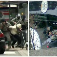 Cattura Salah: l'arresto di due uomini nel blitz a Molenbeek