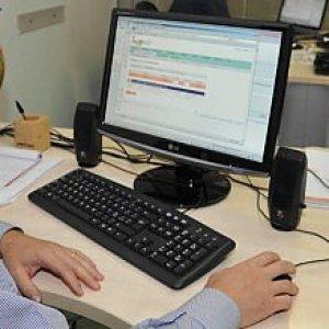 Guasto all'Adsl della Telecom, migliaia di segnalazioni di utenti senza internet