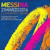 Mafia, lunedì a Messina la cerimonia nazionale per le vittime innocenti