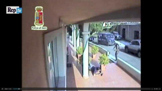 """Sardegna, assalti a portavalori: 23 ordini d'arresto. I pm: """"Vicesindaco a capo della banda"""""""