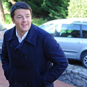 """Pd, Renzi: """"Basta piccole beghe, domani facciamo i conti"""""""
