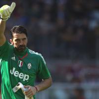 Torino-Juventus, Buffon al record di imbattibilità: 974 minuti