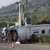 Studentesse italiane morte in Spagna, Renzi:
