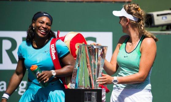 Tennis, Indian Wells: è ancora Djokovic. Azarenka sorprende Serena