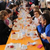 Sprechi alimentari, storie dall'Italia che salva gli avanzi