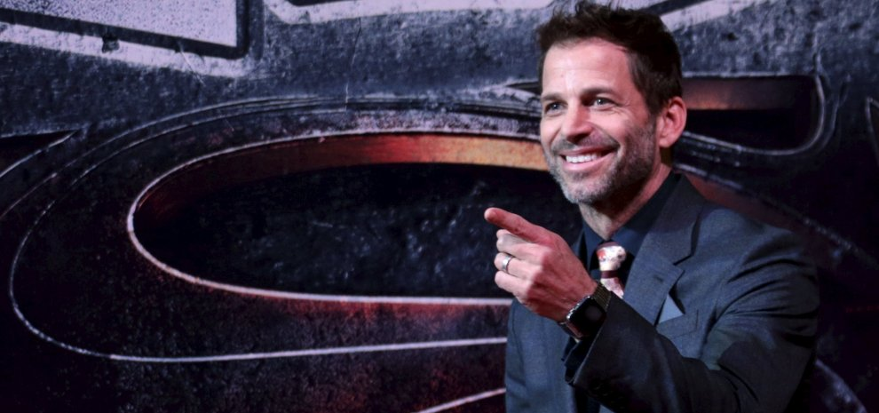 """Zack Snyder: """"Sui supereroi tantissime storie, ne vedrete per un po'"""""""