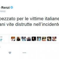 Spagna, tragedia Erasmus: dalla Boldrini a Saviano, il cordoglio su Twitter