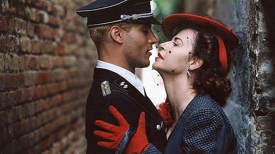 """Anna Galiena: """"Una commedia francese e poi 'la pazza gioia' con Virzì"""""""