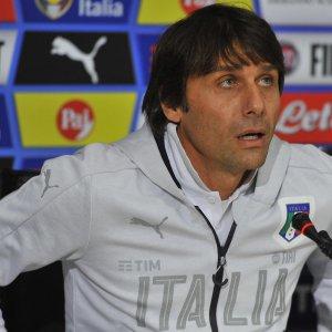 """Lo sfogo di Conte: """"La Nazionale non conta niente"""""""