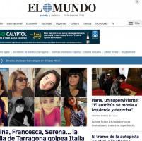 Spagna, tragedia Erasmus: la notizia sui siti stranieri