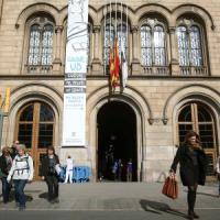 Erasmus, nel 2014-2015 9mila studenti italiani hanno scelto la Spagna