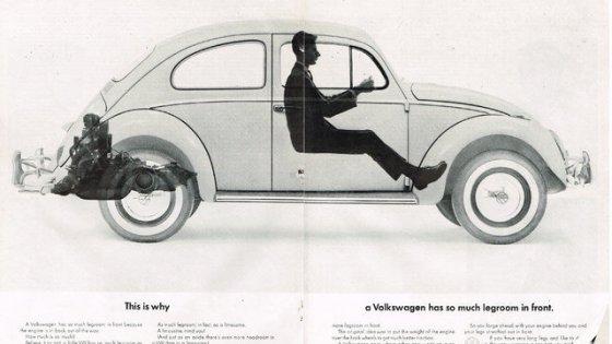 Maggiolino, febbre alle stelle per la Volkswagen più amata