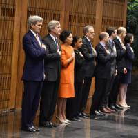 Usa-Colombia, Kerry a Cuba incontra il capo delle Farc