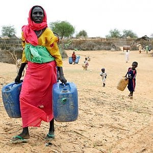 Nel mondo 700 milioni di persone senza acqua pulita