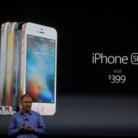 Apple, primavera per iPhone e iPad
