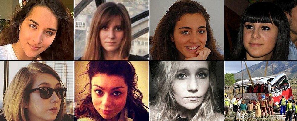 Strage studenti Erasmus: le vite spezzate di Valentina, Francesca, Elisa e le altre