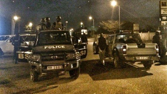 Mali, assalto alla sede dei militari Ue a Bamako: terroristi respinti