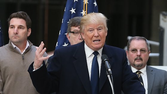 "Usa 2016, Trump: ""Ripensare rapporto con la Nato"". ""Non escludo 'ticket' con Ted Cruz"""