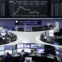 Borse caute dopo le esplosioni di Bruxelles, acquisti sui beni rifugio