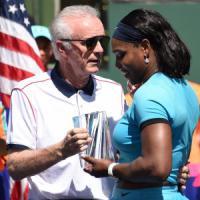 Tennis: il patron di Indian Wells si dimette dopo le frasi sessiste