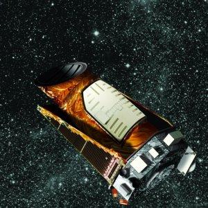 Kepler cattura i primi istanti dell'esplosione di una stella
