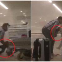 Bruxelles sotto attacco: neonato portato in salvo subito dopo l'esplosione