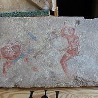 Archeologia. Torna dalla Svizzera il tesoro di Cerveteri