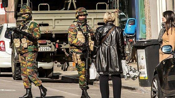 """Attentati a Bruxelles, Renzi: """"Minaccia globale, ma i killer sono anche locali"""""""