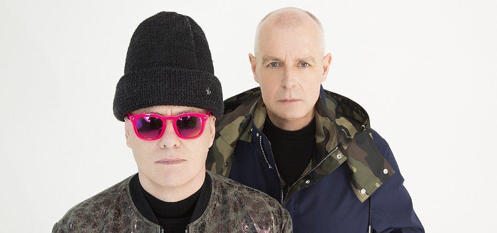 """Pet Shop Boys: """"Volevamo solo essere famosi in Italia"""""""