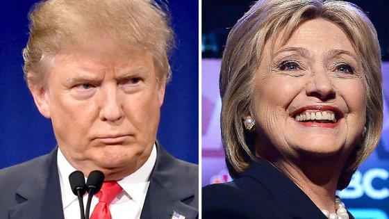 Primarie Usa, trionfo Sanders in Utah e Idaho. Uno Stato a testa per Trump e Cruz