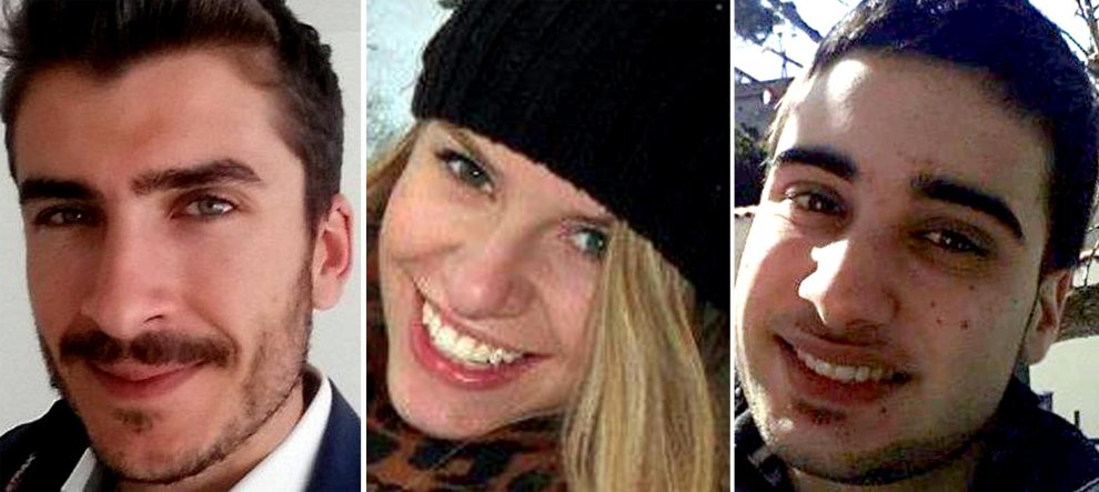 Bruxelles sotto attacco, le storie dei sopravvissuti