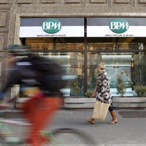 Bpm-Banco Popolare, via libera alla fusione