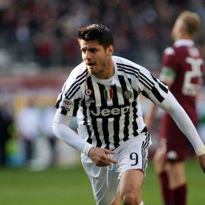 """Juventus, Morata: """"Qui sto bene, ma voglio chiarezza sul futuro"""". Marotta: """"Ci muoviamo per tenerlo"""""""