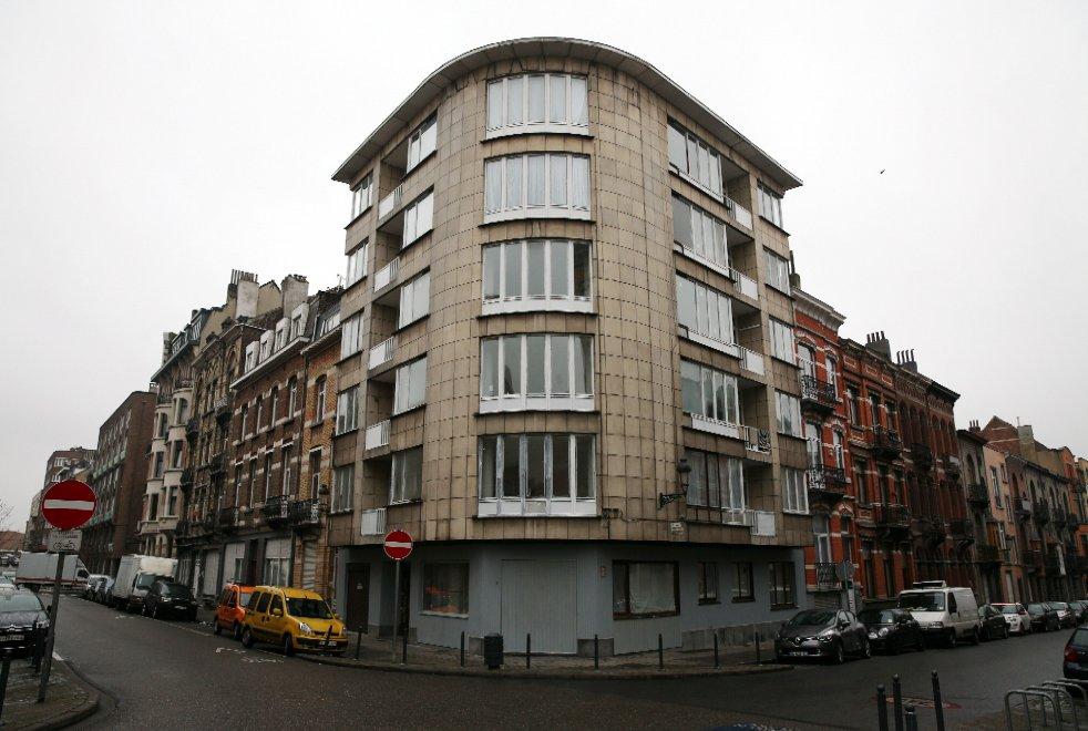 Attacco a Bruxelles, il covo dei fratelli  El Bakraoui