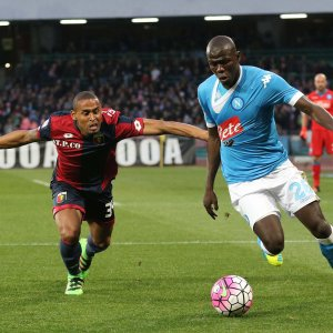 Napoli, United e Bayern su Koulibaly: e la società vuole blindarlo