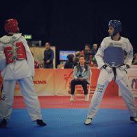 Attentato a Bruxelles, il fratello di Najim Laachraoui è campione nazionale di Taekwondo