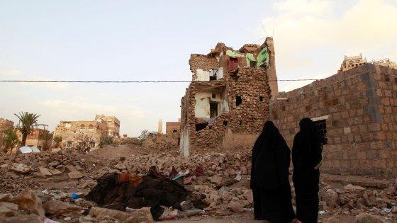 Yemen, cessate il fuoco dal 10 aprile e colloqui di pace dal 18
