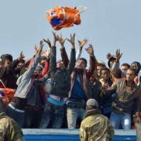 Migranti, è già record di sbarchi: sono aumentati del 43%