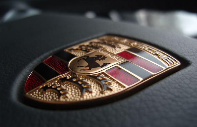 Alla scoperta dell'eccellenza: la fabbrica Porsche entra in Porsche Haus