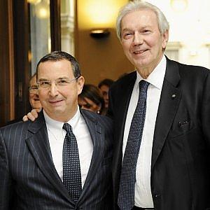 """Bpm-Banco: """"la nostra fusione modello per le altre popolari"""""""
