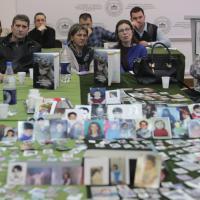 Karadzic condannato, le lacrime delle vedove di Srebrenica
