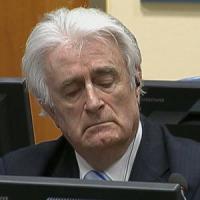 Karadzic, nell'aula dell'Aja la fine del sogno sanguinario che distrusse la Bosnia
