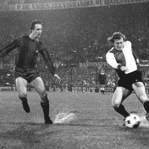"""Cruyff, il ricordo di Tassotti: """"Che emozione in quel Mundialito"""""""