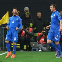 Italia-Spagna, le pagelle: Insigne il migliore, Bernardeschi ok al debutto